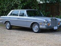 Navigate to Lot 241 - 1973 Mercedes-Benz 280 SEL (4.5 litre)
