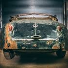 Ref 88 1955 Jaguar XK140 Drophead Coupé -