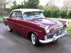 Navigate to Lot 223 - 1961 Ford Zephyr Mk II