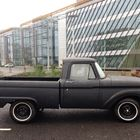 1966 Ford F10 Pick-Up -