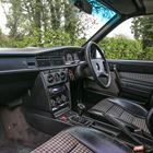 Ref 24 1989 Mercedes-Benz 2.5-16 Evolution I -