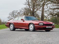 Navigate to Lot 144 - 1992 Jaguar XJR-S (6.0 Litre)