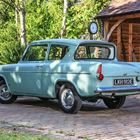 REF 45 1967 Ford Anglia DeLuxe -