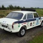 REF 10 1968 Austin 1800 London-Sydney Marathon Car -