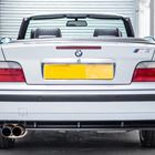 Ref 141 1998 BMW M3 E36 Evolution Cabriolet -