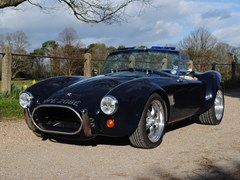 Navigate to Lot 162 - 1967 AC Cobra by Autocraft