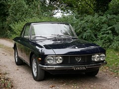 Navigate to Lot 251 - 1973 Lancia Fulvia 1.3S