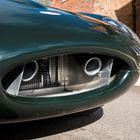 REF 139 1965 Jaguar E-Type SI Fixedhead Coupé to Lightweight Specification -