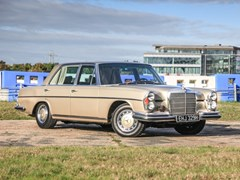 Navigate to Lot 217 - 1970 Mercedes-Benz 300 SEL Saloon (6.3 litre)