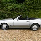 1993 Mercedes-Benz SL280 -