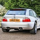 Ref 127 2003 Z3 M Coupe S54 Specification -