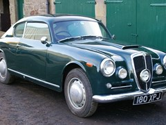 Navigate to Lot 269 - 1954 Lancia Aurelia B20 GT 4th series