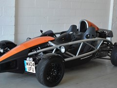 Navigate to Lot 221 - 2004   Ariel Atom