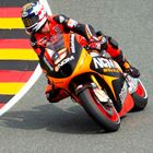 2013 Forward FTR Machine Ridden by Colin Edwards -