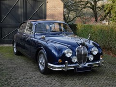 Navigate to Lot 149 - 1964 Jaguar Mk.II (2.4 litre)