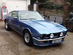Navigate to Lot 378 - 1979 Aston Martin V8 Oscar India