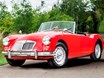 REF 43 1959 MGA Twin Cam Roadster