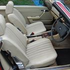 Ref 94 1979 Mercedes Benz 350 SL Roadster -