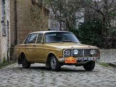 Navigate to Lot 168 - 1970 Volvo 144 'The Camel'