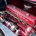 Ref 62 1932 Sunbeam 20 Tourer JG -