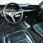 1965 Mustang Fastback GT350 Recreation -