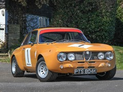 Navigate to Lot 178 - 1972 Alfa Romeo 2000 GTAm Evocation