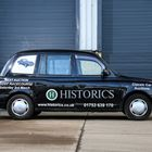Ref 129 2000 London Taxi International -