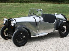 Navigate to Lot 251 - 1938 Austin Seven Super 750 Special