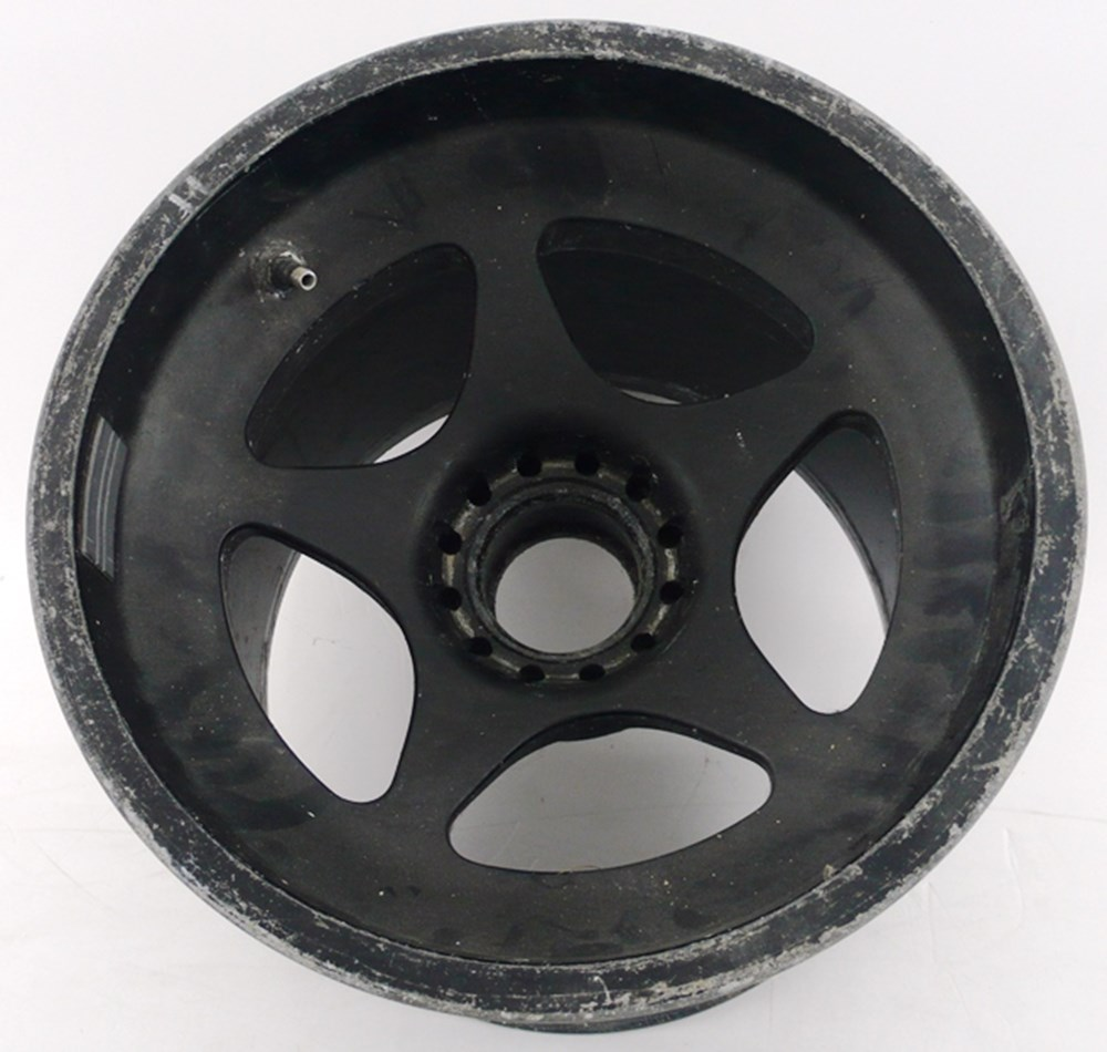 Lot 120 - March F1 wheel