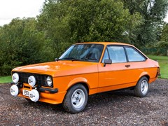 Navigate to Lot 232 - 1979 Ford Ford Escort Mk. II Sport (1600cc)