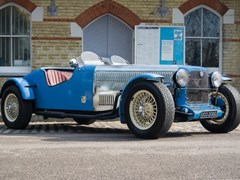 Navigate to Lot 254 - 1969 MG Roadster by NG
