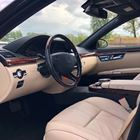 Ref 147 2006 Mercedes Benz S600 owned by former World Champion Boxer 'Prince' Naseem Hamed -