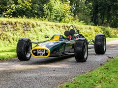 Navigate to Lot 158 - 1967 Lotus 49 Colin Chapman F1 recreation by S2 Engineering
