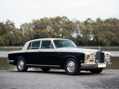 Navigate to  1969 Rolls-Royce Silver Shadow I