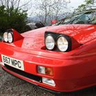 Ref 2 1989 Lotus Esprit Turbo -