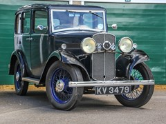 Navigate to Lot 300 - 1932 Triumph Super Nine Saloon