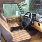REF 146 1990 Mercedes-Benz 300GD G-Wagon -