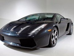 Navigate to Lot 240 - 2004 Lamborghini Gallardo