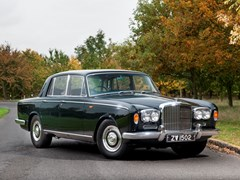 Navigate to Lot 248 - 1968 Bentley T1 Saloon