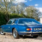 Ref 95 1968 Jensen Interceptor -
