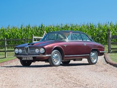 Navigate to Lot 247 - 1966 Alfa Romeo 2600 Sprint Coupé