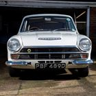 Ref 104 1966 Ford Lotus Cortina MkI -