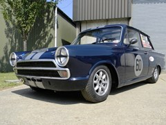 Navigate to Lot 326 - 1965 Ford Lotus Cortina Mk.I