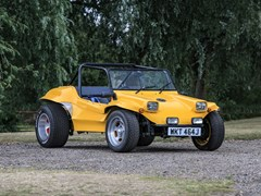 Navigate to Lot 155 - 1971 Volkswagen Beach Buggy by Kombat