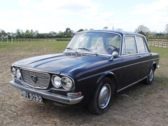 Navigate to Lot 345 - 1968 Lancia Milleotto Restoration