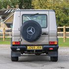 Ref 67 1991 Mercedes-Benz 300 GEL -