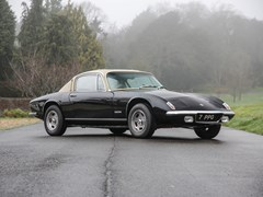 Navigate to Lot 115 - 1972 Lotus Elan +2S