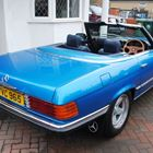 Mercedes-Benz 280SL -