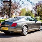 Ref 46 2003 Bentley Continental GT -