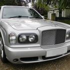 2003 Bentley Arnage T -